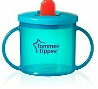 Tommee Tippee First Cup - Pack of 2 2 x Turquoise