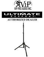 Ultimate Support TS-100B Air-Powered Series® Lift-assist Aluminum Tripod Speaker