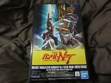 f50ba3d744f Bandai HG 1 144 The Gundam Base Limited Sinanju Stein Narrative Ver. Clear  Color