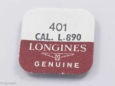 Longines Genuine Material Stem Part 401 for Longines Cal. 890