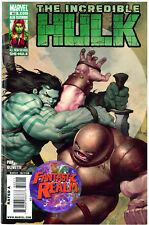 THE INCREDIBLE HULK #602, 603 & 605 (2009) MARVEL COMIC BOOKS