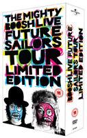 The Mighty Boosh: Live - Future Sailors Tour DVD (2009) Noel Fielding cert 15 4