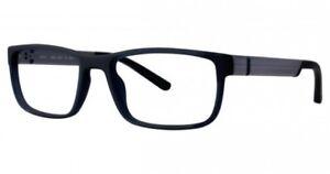 Morel OGA Eyeglasses 2669 26690 2669O BG010 Dark Blue 53 17 140