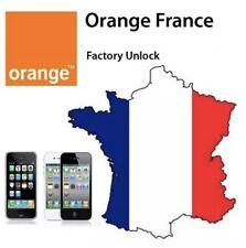 Deblocage Unlock Orange France Iphone Samsung Sony Lg Nokia