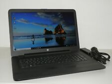 "HP Notebook 17-y019ng, AMD A8-7410, 8GB Ram, 500GB HDD, 17,3"" HD+, Radeon R5"