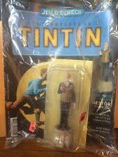Jeu D'echecs Les Adventuresde Tintin