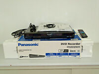 Panasonic DMR-EH545 DVD-Recorder / 160GB HDD in OVP inkl. FB&BDA, 2J. Garantie