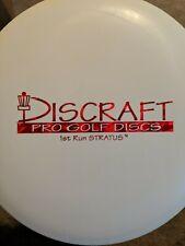 Discraft First Run Stratus - Misprint 175g