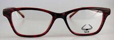 Teka Eyeglasses model Zoey 611 color 1 red