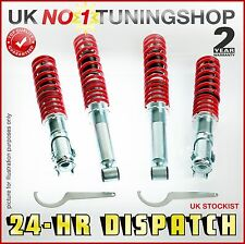 COILOVER VAUXHALL VECTRA B 2.5 V6 SALOON ADJUSTABLE SUSPENSION