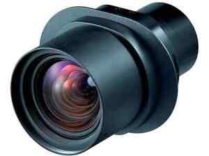 Hitachi FL-701 Fixed Short Throw 0.8:1 Lens for Hitachi & Maxell Projectors