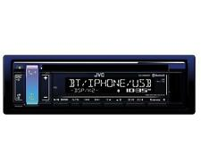 JVC KD-R889BT Car Stereo CD Player Aux In USB iPod iPhone Bluetooth