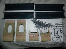 HORNBY Grand Suspension Bridge - good condition
