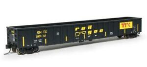 Exactrail TTX GNTX 290167 Rail Gon Thrall 3564 Cu Ft Gondola N Scale EN-51111-5