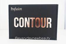 Profusion CONTOUR Palette- 8 Highlighter and Contour Colors NEW DESIGN