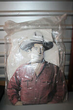 BUD ABBOT Life Size Cardboard Cut-Out Stand-Up