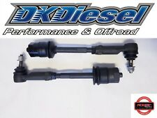 XRF HD Design Inner/Outer Tie Rod Assembly 01-10 Chevy/GMC 2500/3500 PAIR