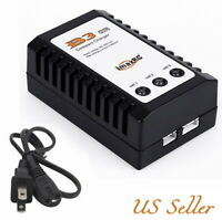 Promark P-70 Warrior VR Virtual Reality Drones Balance Battery Charger
