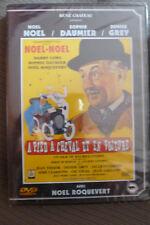 DVD à pied à cheval et en voiture avec belmondo 1957 rené chateau neuf emballé