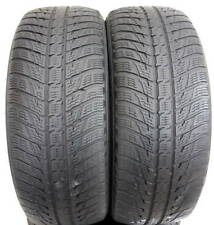 2 pezzi 265/60 r18 - - Nokian WR SUV 3-Pneumatici Invernali-EXTRA LOAD - 114h