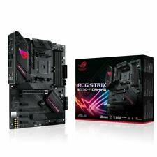 More details for asus rog strix b550-f gaming ddr4 atx motherboard
