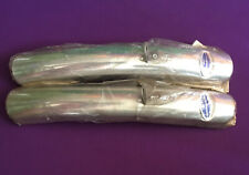 NOS Vintage BLUEMELS Tour De France ALLOY Shortie SPLASH GUARD Fender GARDE-BOUE
