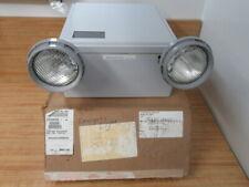 Lightguard GC50XA2SC Philips Emergency Light No Battery