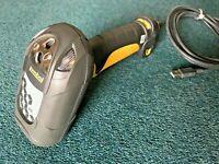 EXCELLENT Symbol LS3408 ER extended range USB barcode scanner,warranty,17% off ?