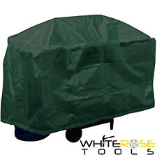Silverline BBQ Cover Barbecue Waterproof Garden Tear Resistant Large Grill