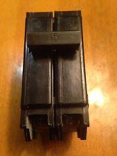 Commander 15 Amp 2 Poles 240 Volts breaker (Sylvania, Ceb)