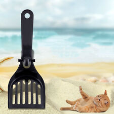 New Cat Litter Scoop Durable Kitty Dog Poop Cleaning Tool Shovel Pet Supplies