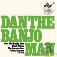 Dan the Banjo Man - Dan The Banjo Man (2005)  CD  NEW  SPEEDYPOST