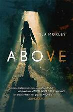 Above, Morley, Isla, New condition, Book