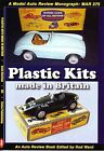 Book- Plastic Kits made in Britain - Airfix Frog Matchbox Revell - Auto Review