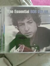 Cd bob dylan collection 2 cds the essential