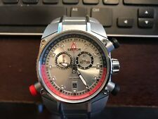 Mens Watch SECTOR 42195  Chrono 100m Limited Edition