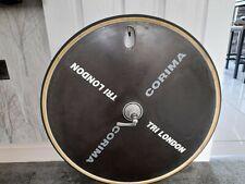 Corima TT Carbon Disc Wheel Time Trial Triathlon Wheel