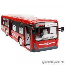 RC Bus E635-003R mit Licht und Sound, Türen öffnen/schließen ferngesteuerte auto