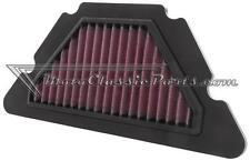 AIR FILTER / Filtro de aire de reemplazo K&N YA-6009