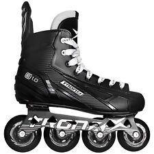 TronX E1.0 Senior Adult Inline Outdoor Roller Hockey Skates