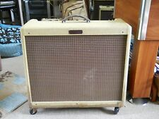 FENDER BLUES DEVILLE 212 POWERFUL AMP!!! MOJO EXTREME!!!