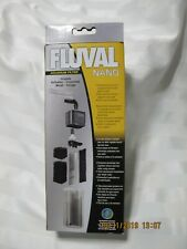 FLUVAL Nano Aquarium Filter 15 Gal