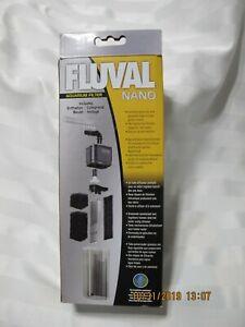 FLUVAL Nano Aquarium Filter 15 Gal