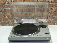 Technics SL-150 Vintage Hi Fi Direct Drive Vinyl Turntable Record Player Deck