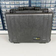 New Fluke Dtx Hcse Hard Carry Case For Dtx 1800 Dtx 1200 Network Analyzers