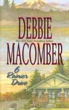 6 Rainier Drive by Debbie Macomber (2006, Paperback)