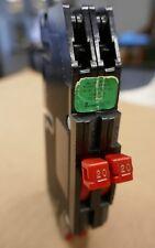R3820 Zinsco 120/240V Circuit Breaker 20A / 20A Twin Single Pole 2P 1PH R-38
