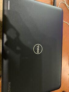 "Dell Chromebook 11 3180 11.6"" P26T Celeron N3060 2GB RAM 16GB SSD Chrome OS - 2"