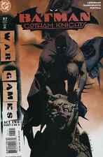 BATMAN GOTHAM KNIGHTS #57 VERY FINE/ NEAR MINT 2004 DC COMICS