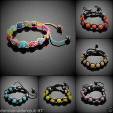 Dehnbare Beauty Modeschmuck-Armbänder aus Metall-Legierung